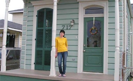Preservation Resource Center: 1-Year Individual Membership - Preservation Resource Center in New Orleans