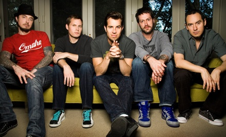 Live Nation: 311 and Sublime with Rome at Time Warner Cable Music Pavilion on Tue., Aug. 2nd at 6:30PM: Reserved Seating (Sections 4 & 9) - 311 and Sublime with Rome in Raleigh