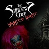 The Shadow's Edge Haunted House - South Central Omaha: $10 for Two Tickets to The Shadow's Edge Haunted House