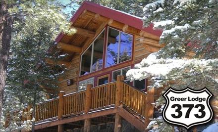 Greer Lodge Resort & Cabins - Greer Lodge Resort & Cabins in Greer
