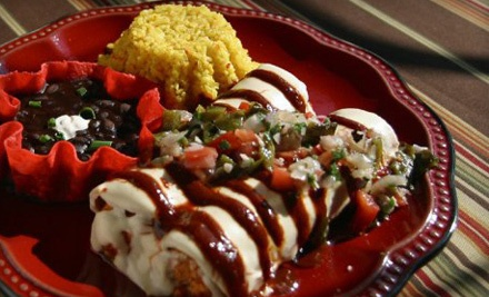 $30 Groupon to Corazon at Castle Hill - Corazon at Castle Hill in Austin