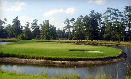 Shannon Greens Golf Club - Shannon Greens Golf Club in Manning