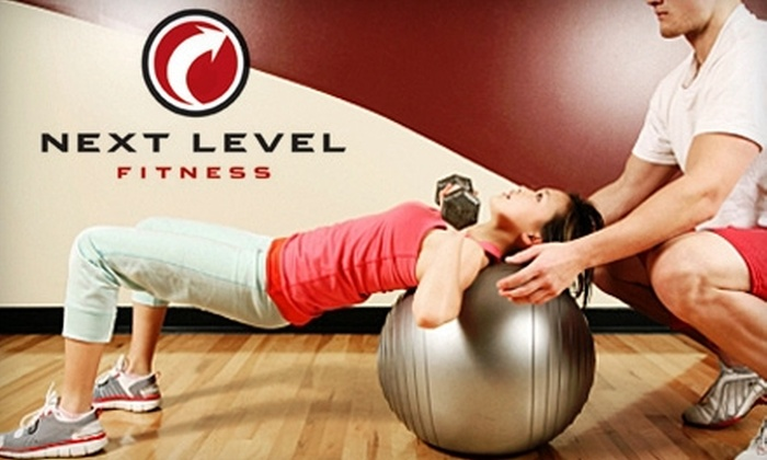 Next Level Fitness - Nashville-Davidson metropolitan government (balance): $24 for a One-Hour Personal-Training Session and Consultation at Next Level Fitness ($85 Value)