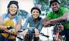(CHILD ACCOUNT ONLY) Bikes And Hikes LA parent - West Hollywood: Half-Day or Full-Day Bicycle Rental from Bikes and Hikes LA in West Hollywood (Up to 57% Off)
