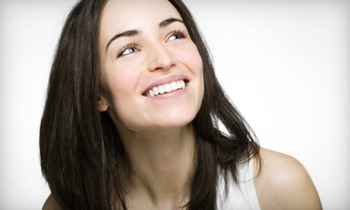 Washington Institute for Dentistry & Laser Surgery - Bethesda: $179 for an Express Teeth Whitening at Washington Institute for Dentistry & Laser Surgery in Chevy Chase ($909 Value)