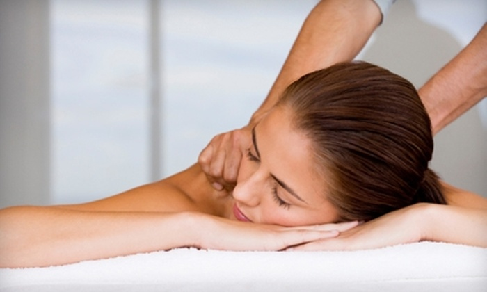Wellness Institute of Nevada - Green Valley South: $49 for One-Hour Massage Plus Consultation and Exam at Wellness Institute of Nevada in Henderson ($120 Value)