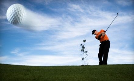 PrecisionFit Golf - PrecisionFit Golf in Kerrville