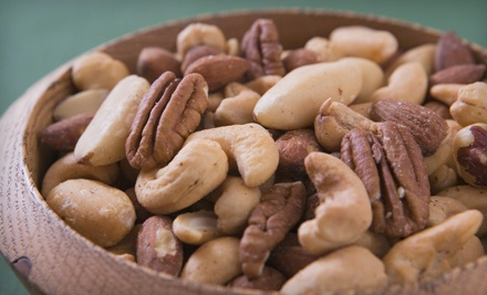 $20 Groupon to Mound City Shelled Nut Company - Mound City Shelled Nut Company in St. Louis