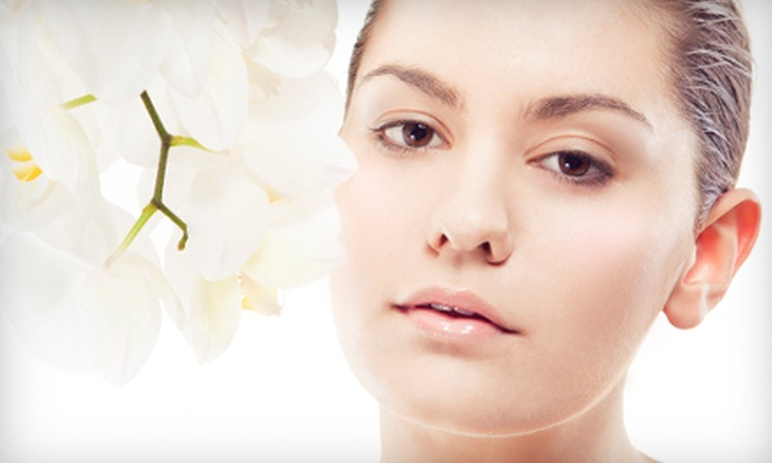 Skin & Body Solutions - Glastonbury: $119 for Two Microdermabrasion Treatments with Customized Mask and Consultation at Skin & Body Solutions ($260 Value)