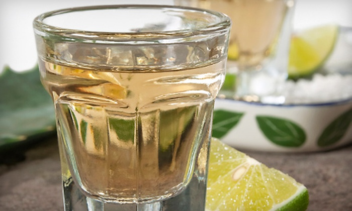 """Cien Agaves - Downtown Scottsdale: """"Passport to Tequila"""" Tasting for One, Two, or Four at Cien Agaves in Scottsdale (Up to 60% Off)"""
