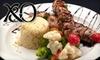 X&O Restaurant - Stoughton: $15 for $30 Worth of Greek-American Cuisine at X&O Restaurant in Stoughton