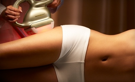 Triba Clinic: 4 SmoothShapes Cellulite-Reducing Treatments - Triba Clinic in Omaha