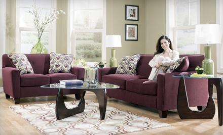 $150 Groupon to Ashley Furniture HomeStore or Stash - Ashley Furniture HomeStore and Stash in Jackson