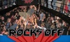 Rocks Off - Murray Hill: $15 for a Concert Cruise from Rocks Off ($30 Value). Choose from Three Options.