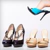 Half Off Shoe Repair at Brooks Shoe Service