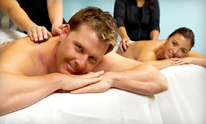Pure Zen Therapy - Great Uptown: 75-Minute Zen Chi or Couples Delight Spa Package at Pure Zen Therapy (Up to 53% Off)
