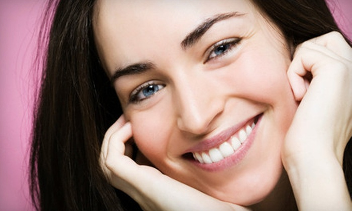 New Look Skin And Laser - Herndon: Power Facial or Herbal Facial or Diamond Dermabrasion at New Look Skin And Laser in Herndon (Up to 54% Off)