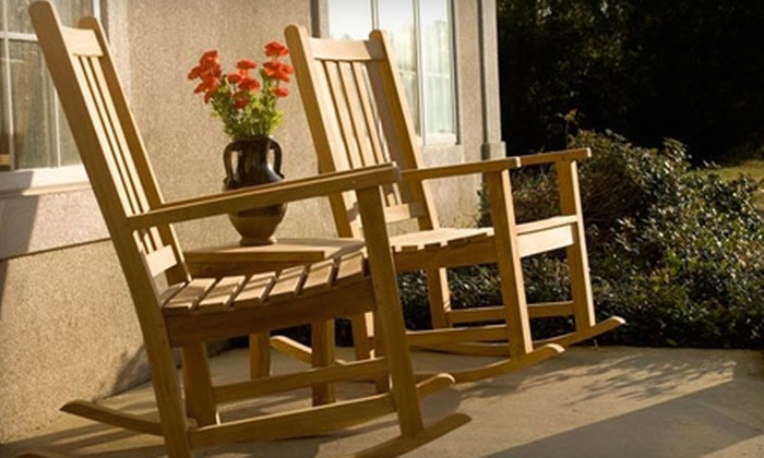 63 Off Handmade Furniture In Mount Pleasant