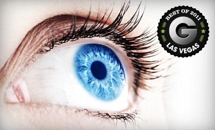 Abrams Eye Institute - Abrams Eye Institute in Las Vegas