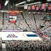 University of Arizona – 60% Off Tickets to Men's Basketball Game