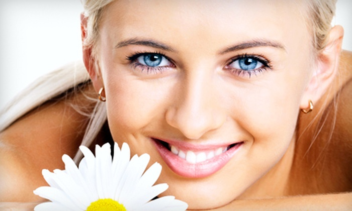 emena spa - Little Haiti: $99 for Up to 30 Units of Dysport at emena spa ($250 Value)