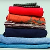 Up to 86% Off Wash-and-Fold Laundry Services