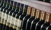 Inlet Wines - Roseland: Wine Experience for Two or Four at Inlet Wines in Sebastian (Up to 52% Off)