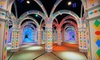 Amazing Mirror Maze - East Bloomington: Admission for Two or Four to the Amazing Mirror Maze at the Mall of America (54% Off)