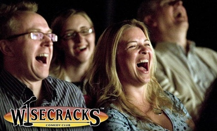 Wisecracks Comedy Club: 10 Passes To Any Show - Wisecracks Comedy Club in Worcester