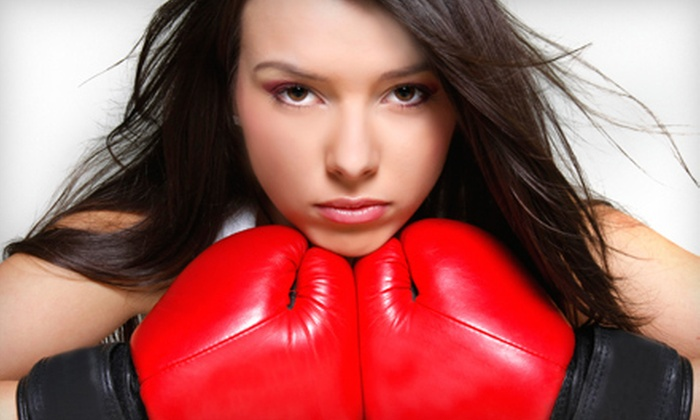 Patriot Boxing - Elmhurst: $35 for Five Boxing, MMA, TRX, or Fitness Classes at Patriot Boxing in Elmhurst ($75 Value)