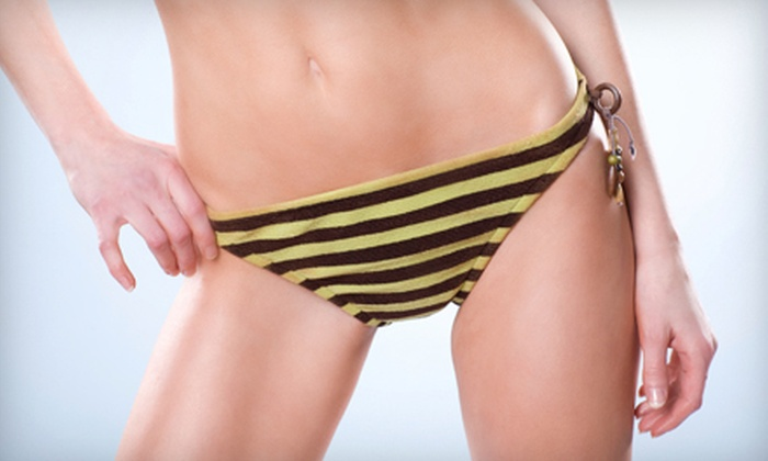 Escape Salon - Conway: One or Three Full-Leg or Brazilian Waxes at Escape Salon in Conway (Up to 63% Off)