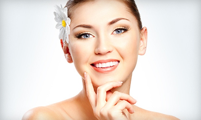 La Beaute Bella - Ermineskin: One or Three Facial Skin-Rejuvenation Sessions at La Beaute Bella (Up to 72% Off)