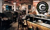 Brewzzi - Boca Raton: Italian-American Bistro Fare and Microbrews on Weekend or Weekday at Brewzzi in Boca Raton (Up to 52% Off)