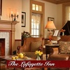 Half Off One Night at The Lafayette Inn in Easton