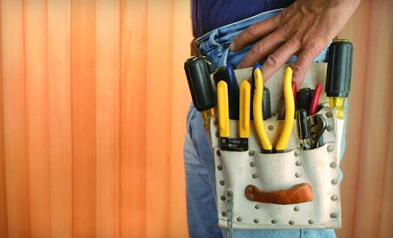 2 Hours of Handyman Services (a $198 value) - Eurobella in