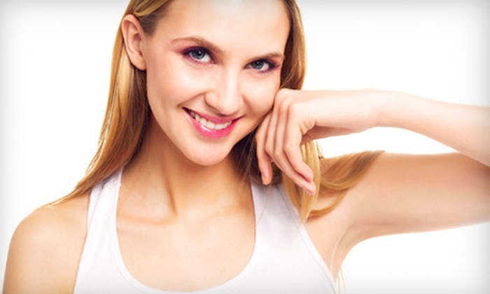 Ageless Aesthetics - Madison: Three Laser-Hair-Removal Treatments for Small, Medium, or Large Areas at Ageless Aesthetics in Madison (Up to 87% Off)