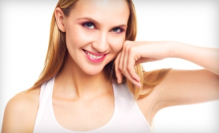 3 Laser Hair-Removal Treatments for a Small Area (up to a $300 value) - Ageless Aesthetics in Madison