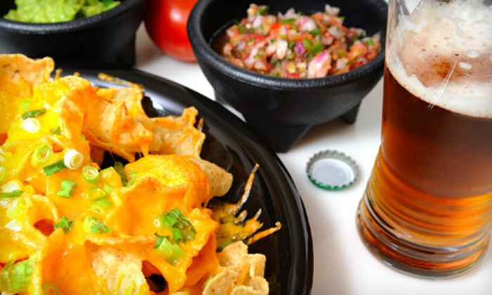 Mountainside Office Bar & Grill - Central Scottsdale: $15 for $30 Worth Of American Cuisine and Drinks at Mountainside Office Bar & Grill in Scottsdale