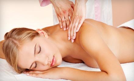 Matthew Harter, LMT, CLT - Matthew Harter, Massage Therapist in Amarillo