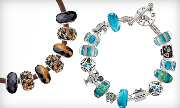 Fordham Jewelers - Macon: $50 for $100 Toward a Chamilia Bracelet and Beads at Fordham Jewelers