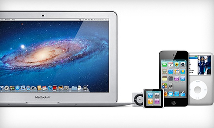 Computer Advantage - Whitfield: $25 for $50 Worth of Apple Products, Computer Accessories, and Repairs at Computer Advantage in Sarasota
