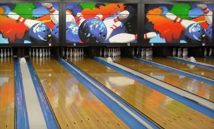 harley's Simi Bowl - harley's Simi Bowl in Simi Valley