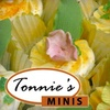 $8 for Cupcakes at Tonnie's Minis