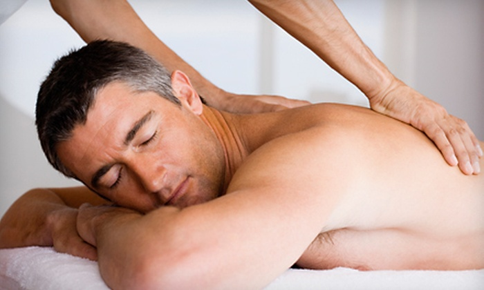 Iannelli Wellness Center - Washington: Chiropractic Package or One or Three Full-Body Massages at Iannelli Wellness Center in Turnersville (Up to 60% Off)