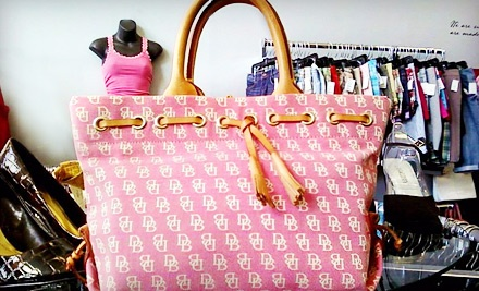 $20 Groupon for Merchandise - Nicole's Closet in Garner