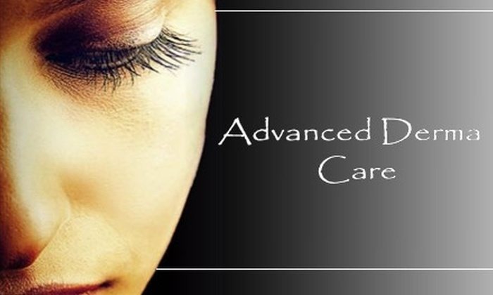 Advanced DermaCare - La Cholla Corporate Center: $50 for FSD Radiancy MicroPhotoTherapy Treatment for the Face and Neck at Advanced DermaCare