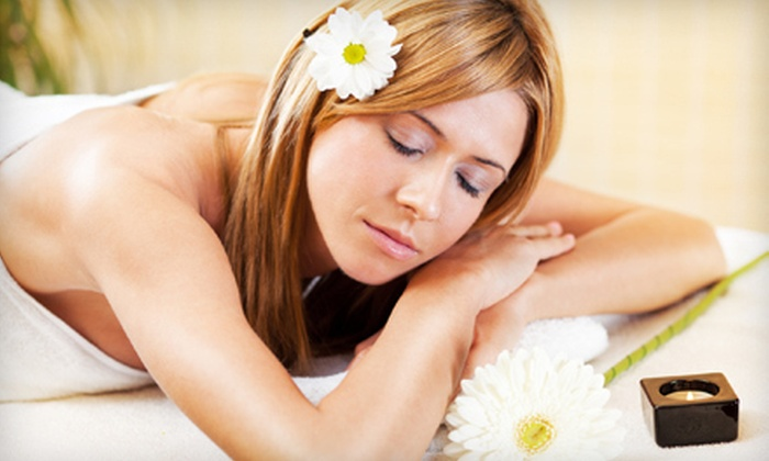Libelle Organic Salon & Spa - Golden Heights: $71 for a Spa Package at Libelle Organic Salon in New Port Richey ($180 Value)
