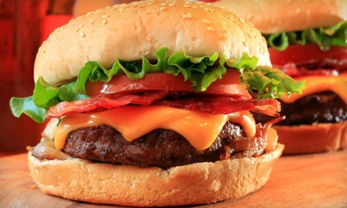 M & R Grill - Capreol: $7 for $15 Worth of Homestyle Cuisine at M & R Grill