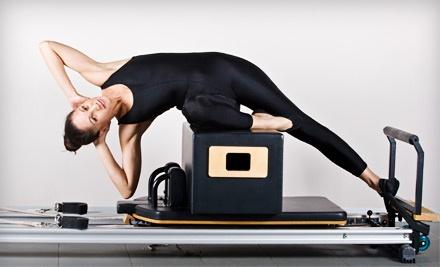 The Pilates Body & Gyrotonic Studio - The Pilates Body & Gyrotonic Studio in Sarasota