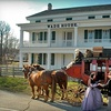 Half Off Tickets to Wade House in Greenbush